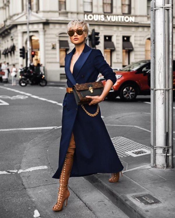 coat, jeans, fashion, fashion model, outerwear,