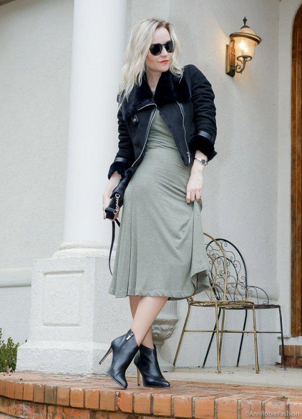 Clothing, Street fashion, Fashion, Shoulder, Dress,