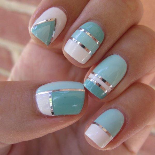 nail,finger,nail care,blue,nail polish,