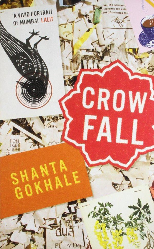Crowfall by Shanta Gokhale