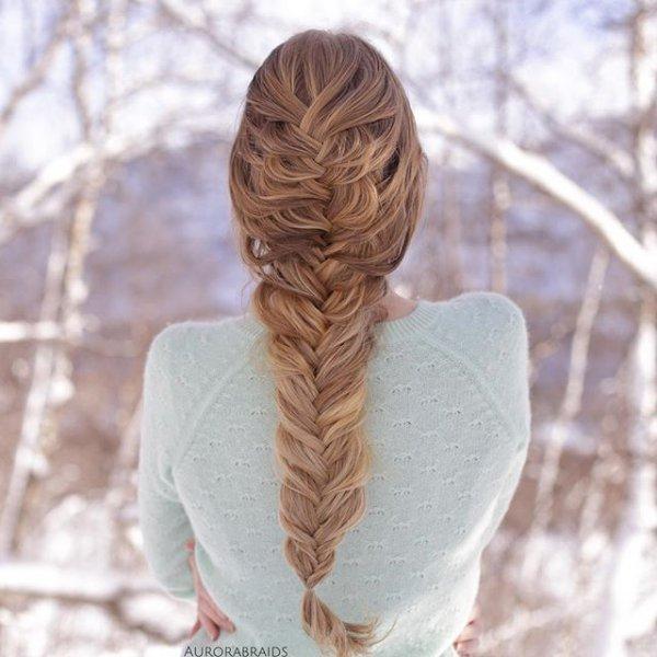 hair, hairstyle, fashion accessory, long hair, braid,