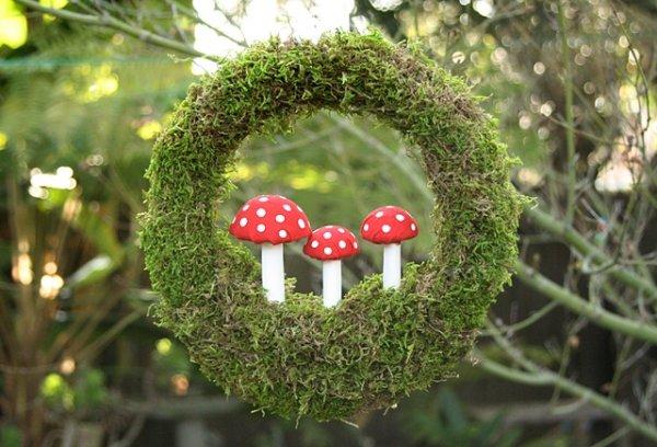 Woodland Wreath