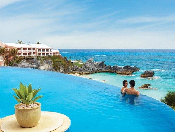 Reefs Hotel & Club, Southampton, Bermuda