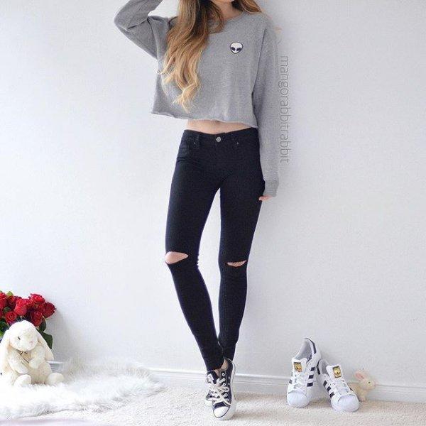 clothing, footwear, sneakers, trousers, jeans,
