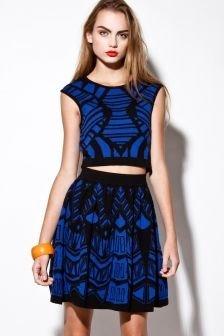 dress,clothing,day dress,blue,sleeve,