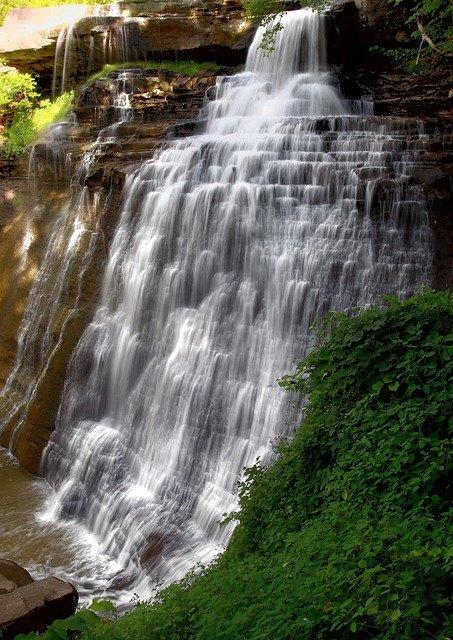 Ohio - Cuyahoga Valley National Park