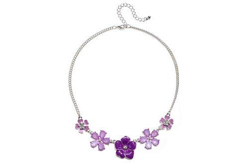 Simple Purple Flowers