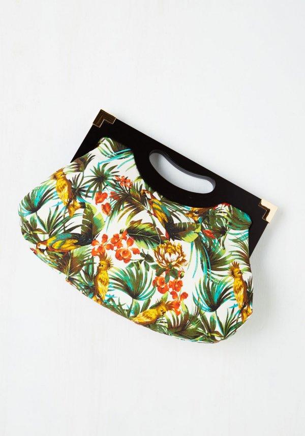 Tropical Tendencies Bag