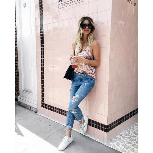 clothing, jeans, sleeve, footwear, denim,
