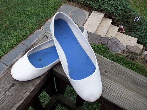 All-Purpose Ballet Flats