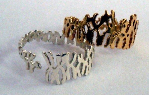 Chromosome Bracelets