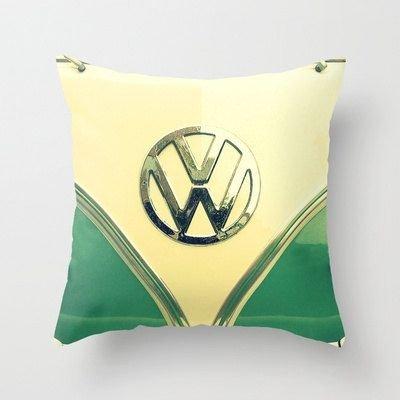 Retro VW Bus