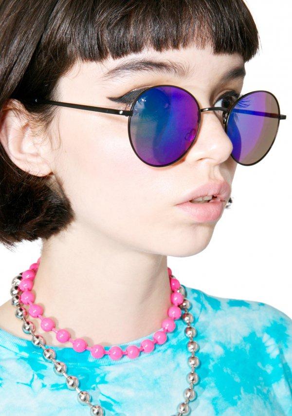 eyewear, sunglasses, color, face, hair,