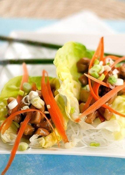 Lettuce (All Varieties)