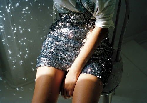 Mini Skirts and Shorts