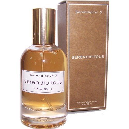 Serendipity 3 Serendipitous Eau De Parfum