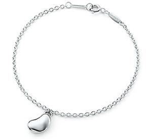 Elsa Peretti Bean Bracelet