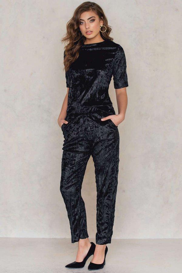 black, clothing, sleeve, dress, spring,