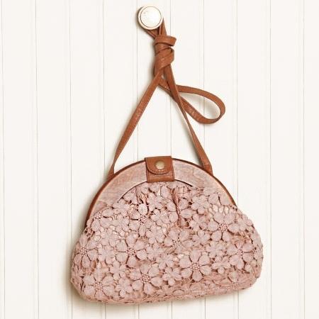 Beaumont Meadows Crossbody Bag