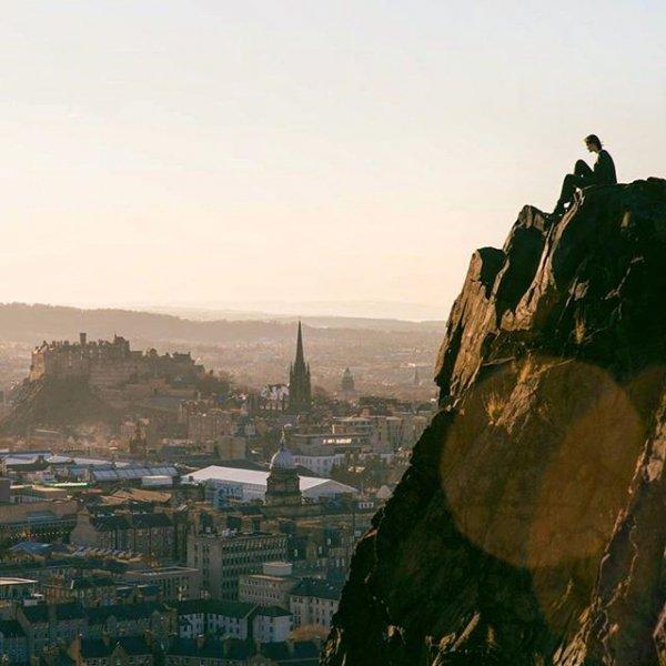 landmark, atmospheric phenomenon, coast, rock, cliff,