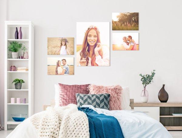Bedroom, Room, Furniture, Wall, Bed,