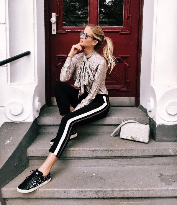 footwear, white, black, clothing, shoe,