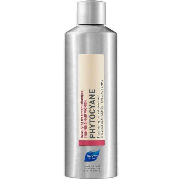 Phytocyane Densifying Treatment Shampoo