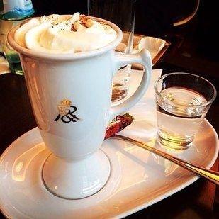 Sip on Hot Chocolate FASSBENDER & RAUSCH