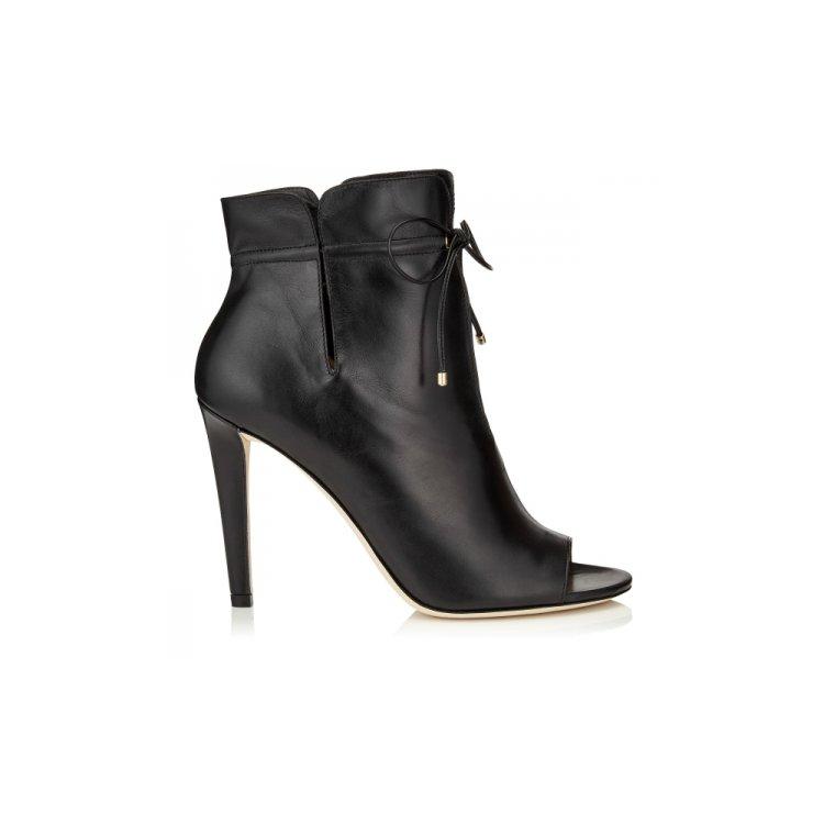 footwear, boot, leg, leather, high heeled footwear,