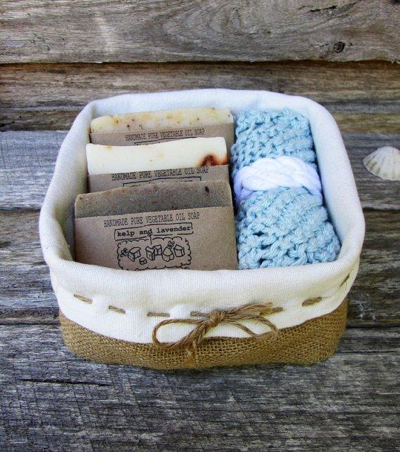 A Gift Set