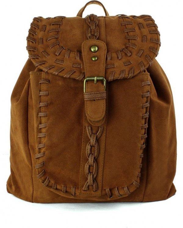 Boho Backpack