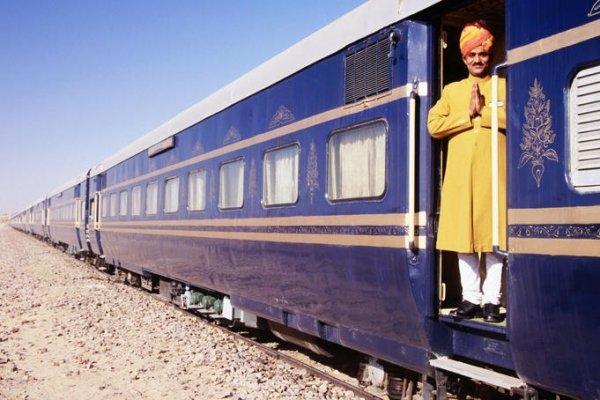 Travel in a Train