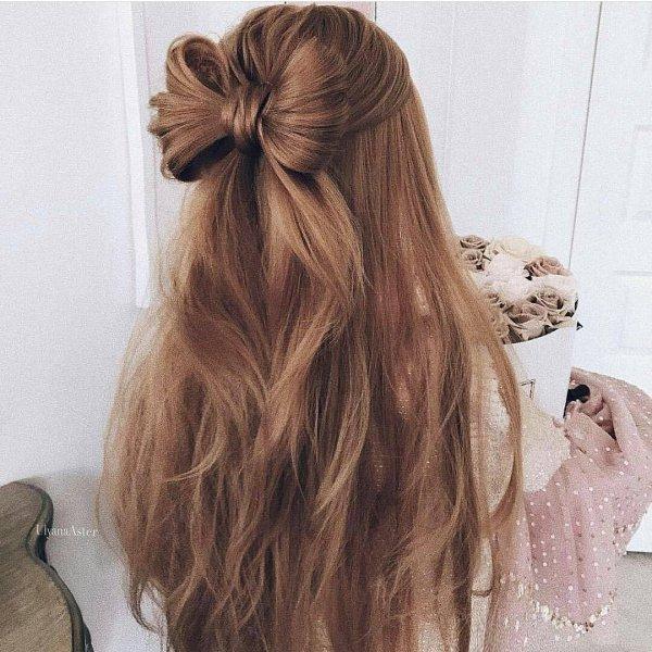 hair, hairstyle, long hair, brown, hair coloring,
