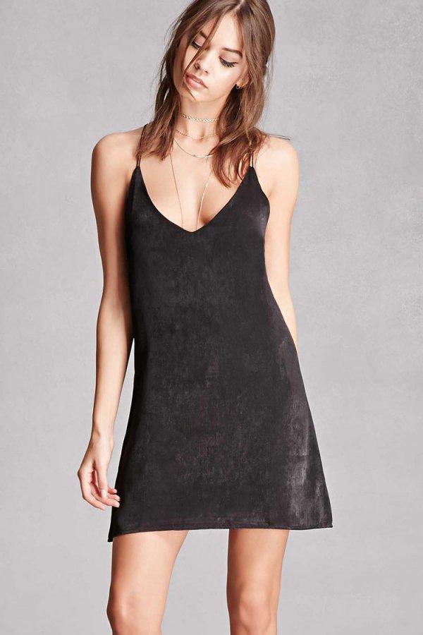 clothing, black, day dress, dress, sleeve,