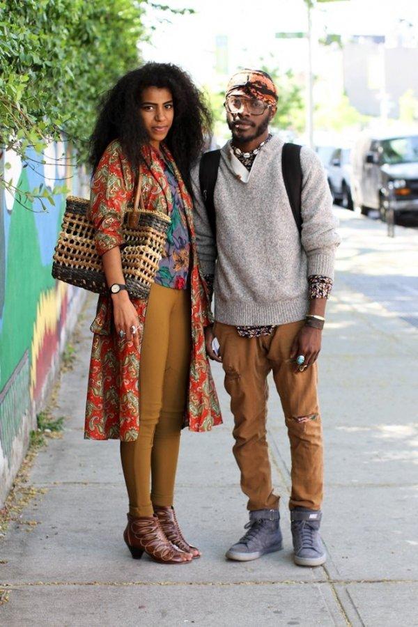 Fashionable Layers