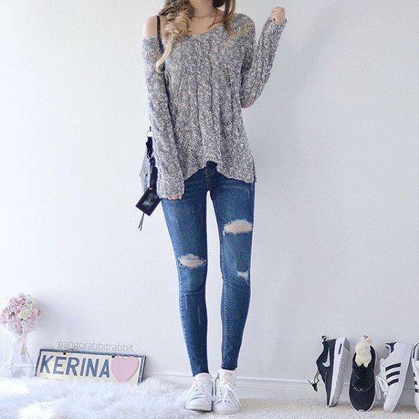 clothing, denim, jeans, footwear, pattern,