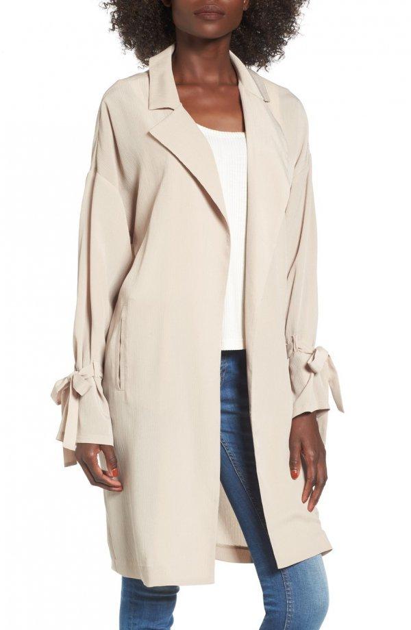 coat, clothing, fashion model, trench coat, overcoat,