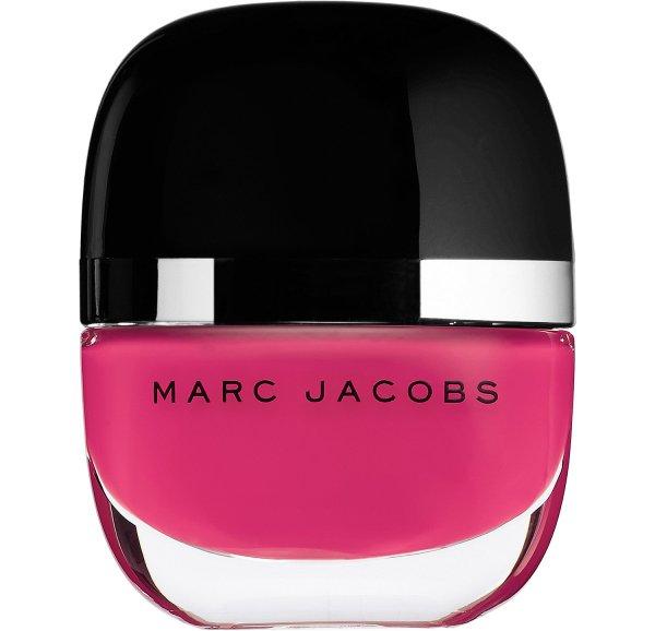 Marc Jacobs Beauty Enamored Hi-Shine Nail Polish in Shocking