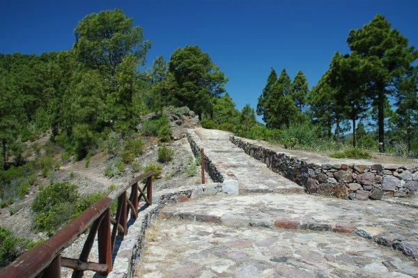 Take a Walking Tour of Gran Canaria Island