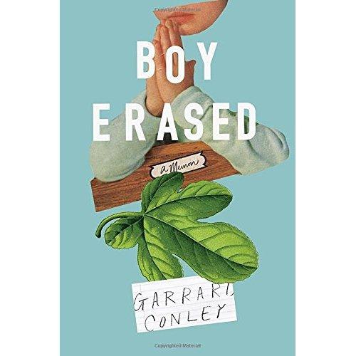 Boy Erased by Gerrard Conley