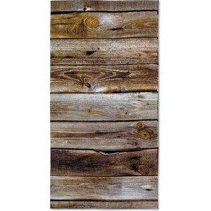 Cool Faux Wood Design