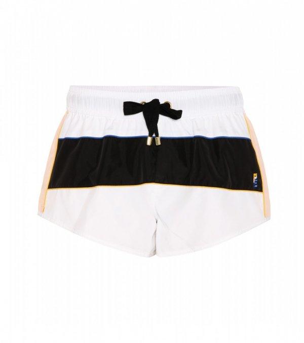clothing, shorts, briefs, trunks, abdomen,