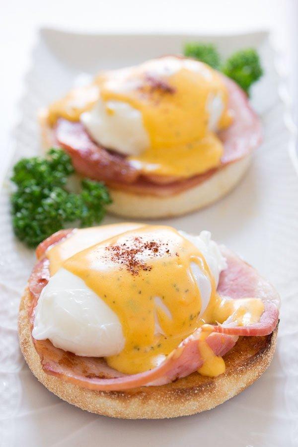 Brine for Breakfast