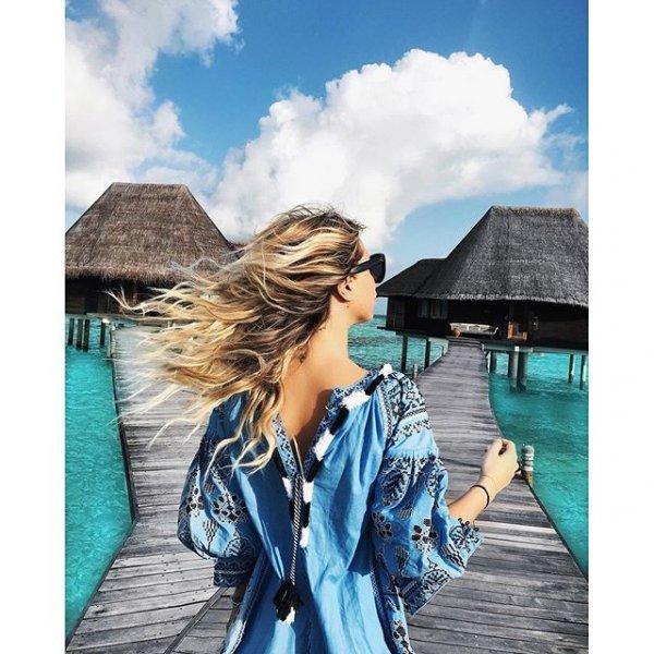 blue, clothing, spring, dress, photo shoot,