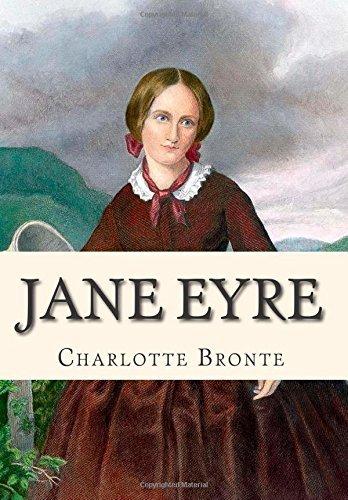 Jane Eyre – Charlotte Bronte