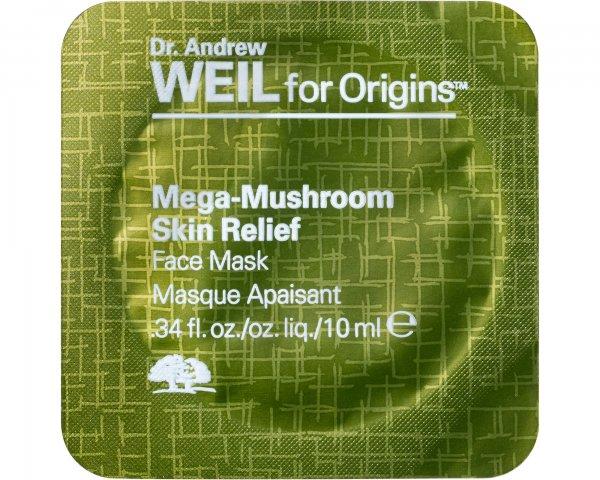Dr. Andrew Weil for Origins™ Mega-Mushroom Skin Relief Face Mask
