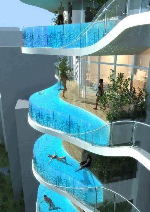 Aquaria Grande, Mumbai, India