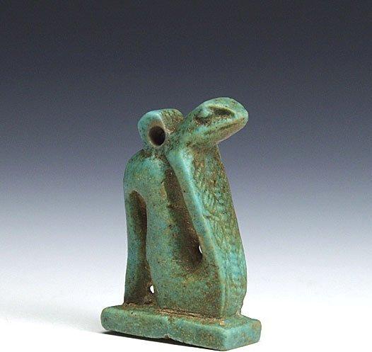 The Serpent Amulet