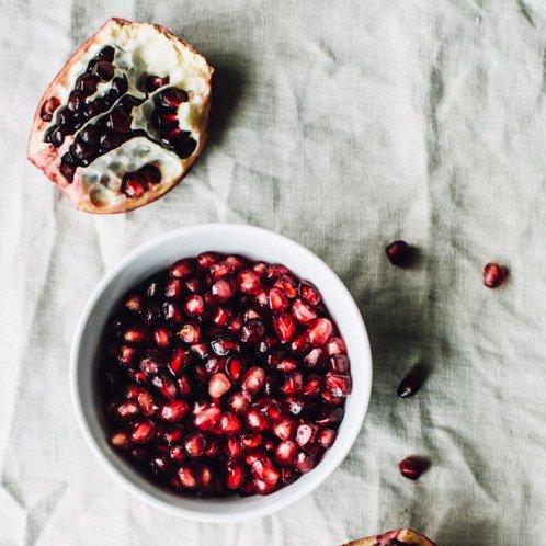 food, berry, produce, fruit, plant,