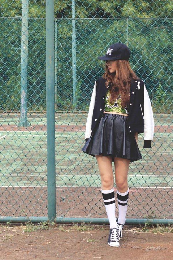 Uniform Inspired